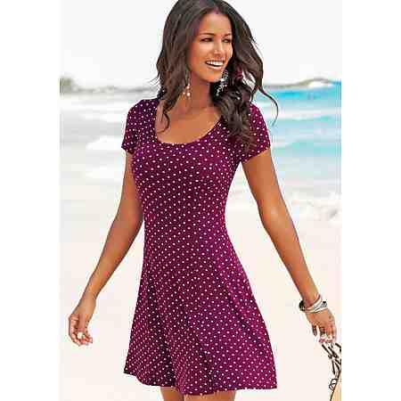 Strandbekleidung: Strandkleider
