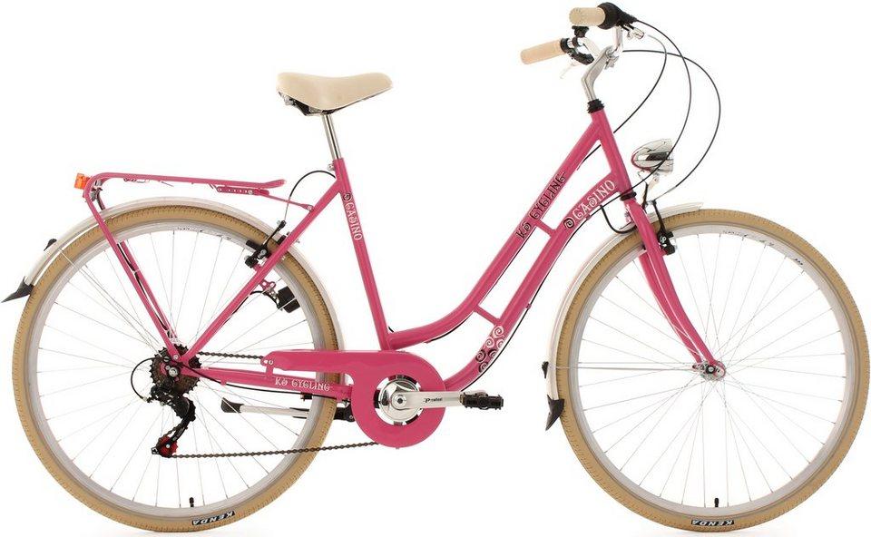 ks cycling casino fahrrad