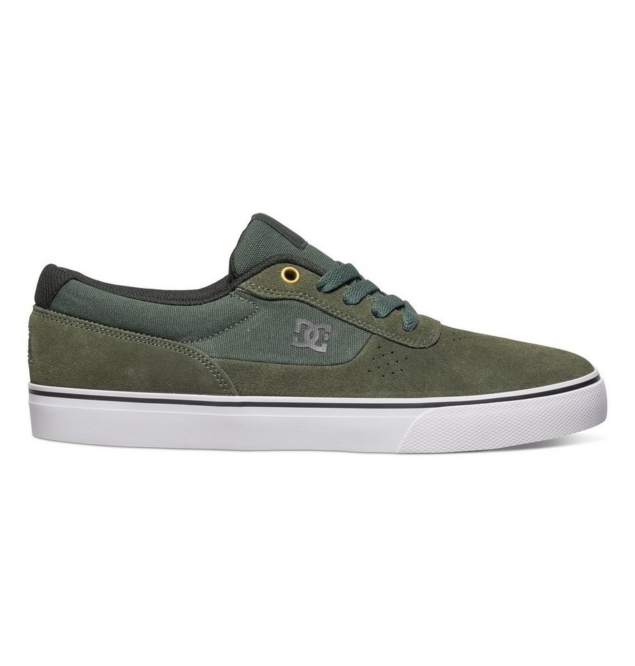DC Shoes Low top »Switch S« in Deep forest
