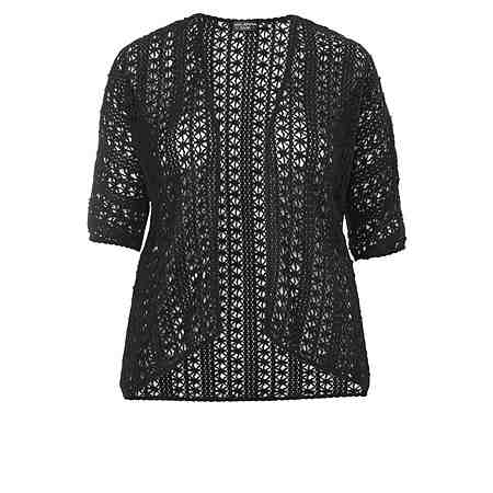 """VIA APPIA DUE Sommer-Cardigan »""""Easy Deluxe""""«"""