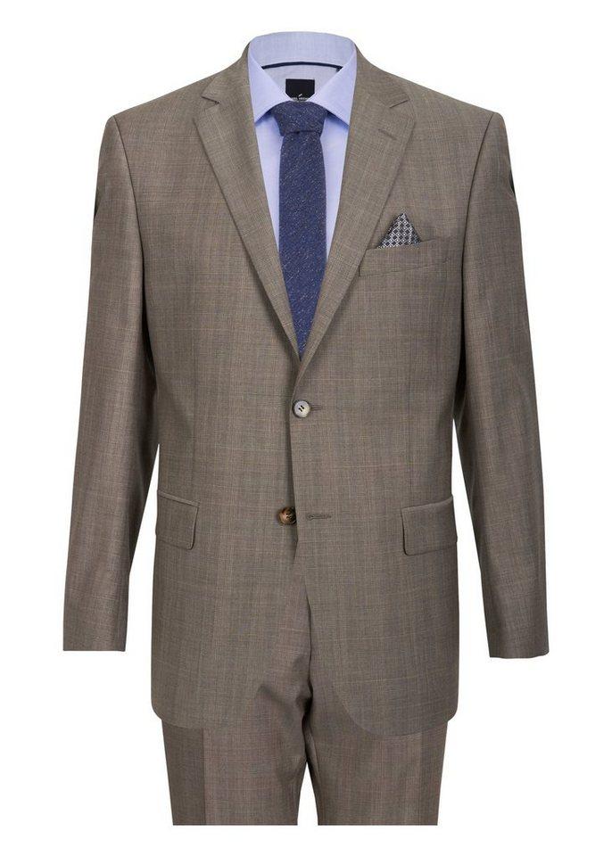Daniel Hechter Trend-Anzug »Champagne« in lightbrown