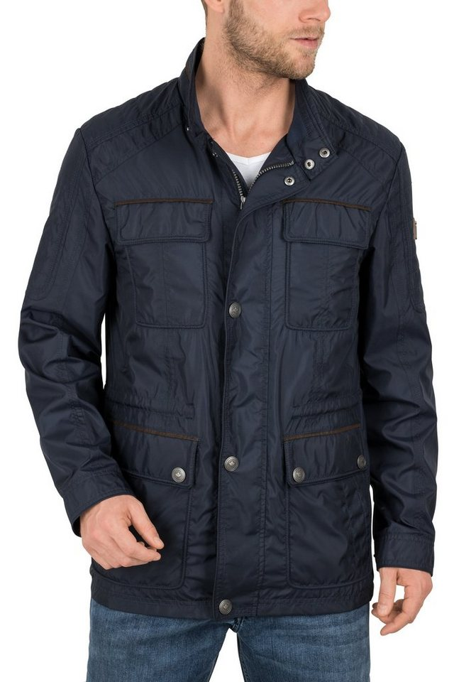 Redpoint Jacke »Robby« in Navy