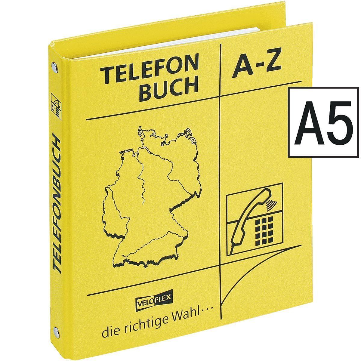 Veloflex Telefonringbuch 5158000