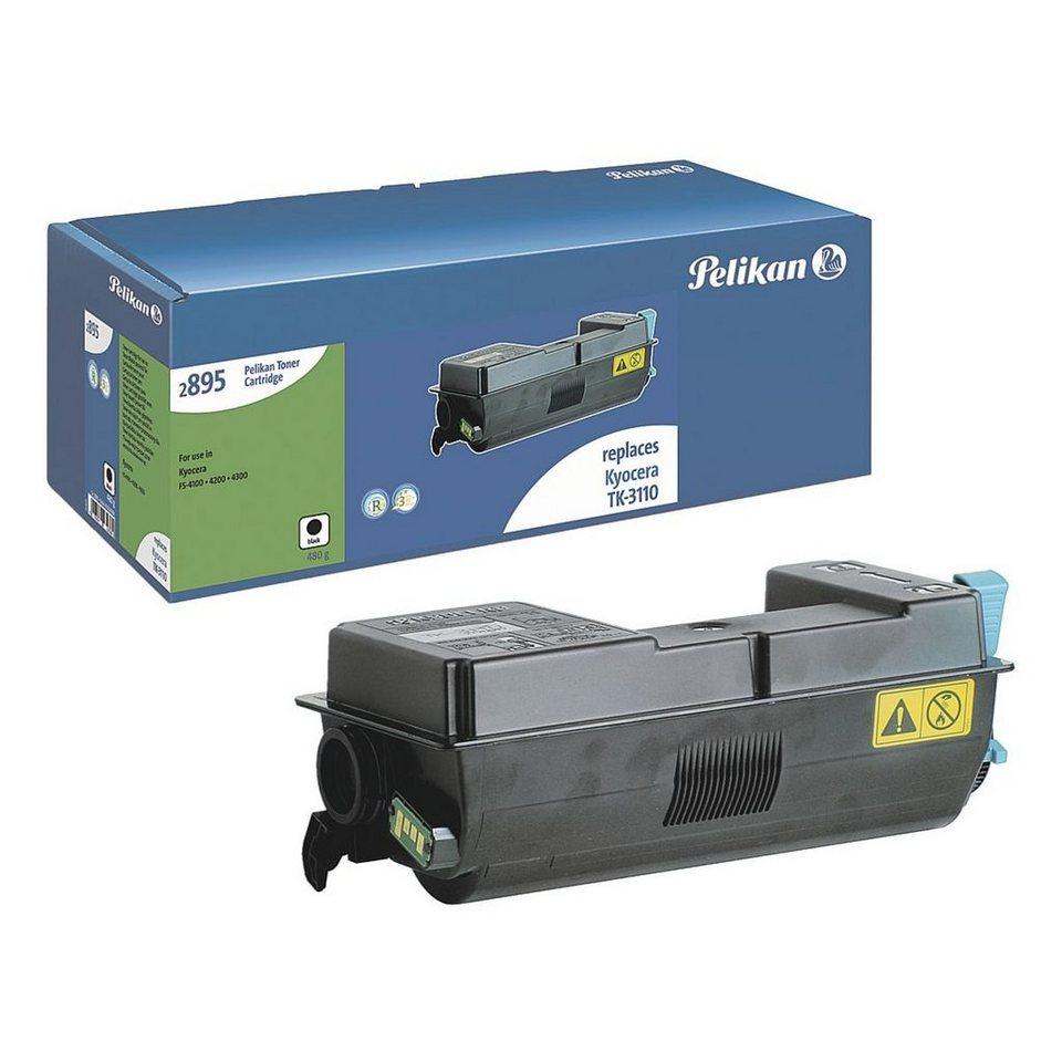 Pelikan Toner ersetzt Kyocera »TK-3110«
