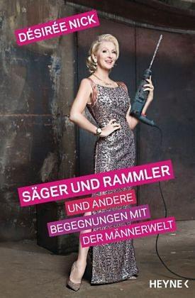 Broschiertes Buch »Säger und Rammler und andere Begegnungen mit...«