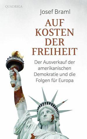 Gebundenes Buch »Auf Kosten der Freiheit«