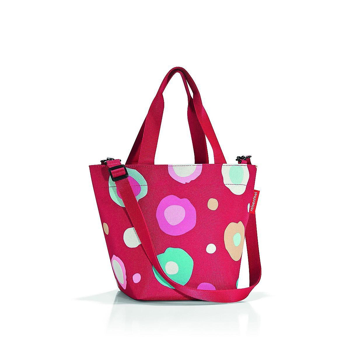 REISENTHEL® Shopper XS funky dots 2