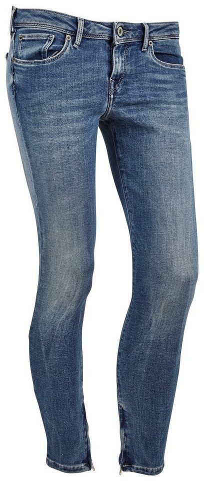 Pepe Jeans Jeans »CHER« in blau