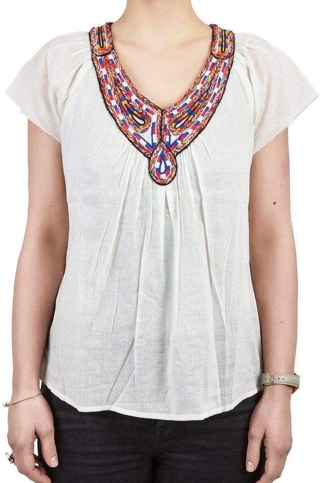 Pepe Jeans T-Shirt »LEXI« in weiß