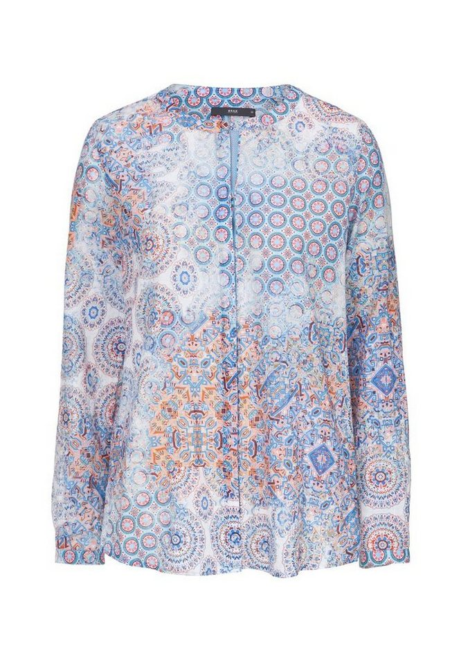 BRAX Bluse »VIDA« in PALE BLUE