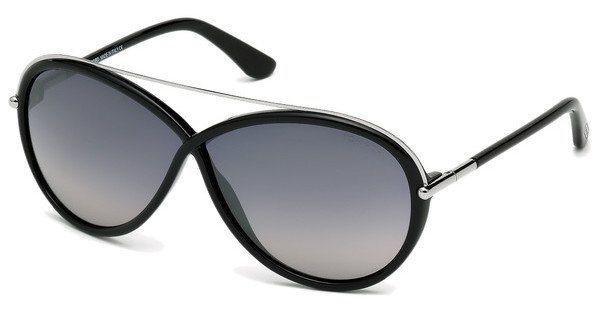 Tom Ford Damen Sonnenbrille »Tamara FT0454« - Preisvergleich