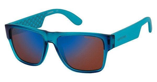 Carrera Sonnenbrille » CARRERA 5002« in B53/SK - blau/blau