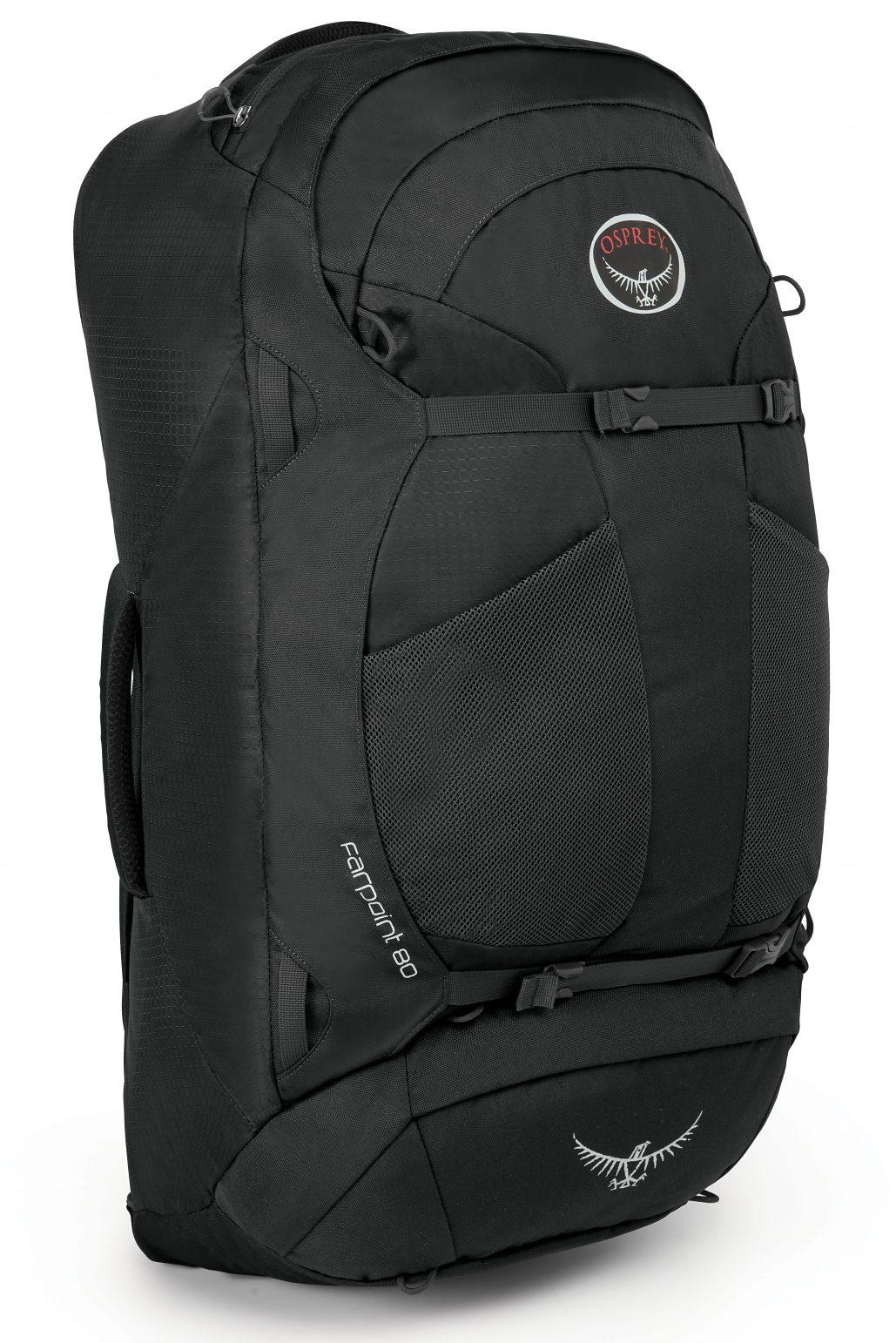 Osprey Sport- und Freizeittasche »Farpoint 80«