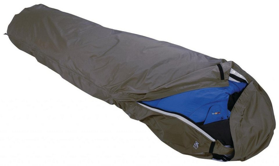 Millet Schlafsack »Bivy Bag« in grau