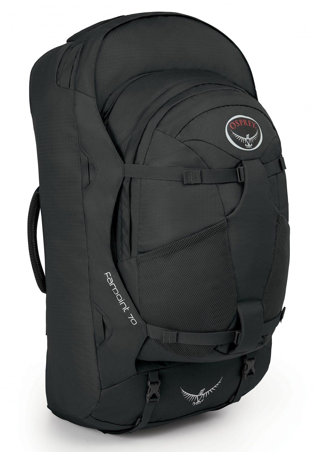 Osprey Sport- und Freizeittasche »Farpoint 70«