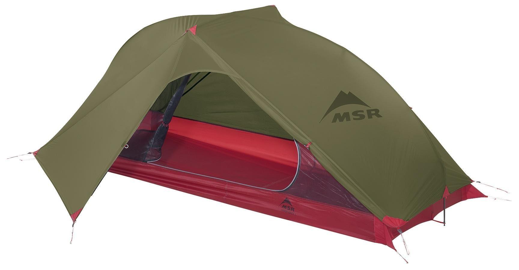 MSR Zelt »Carbon Reflex 1 Tent«