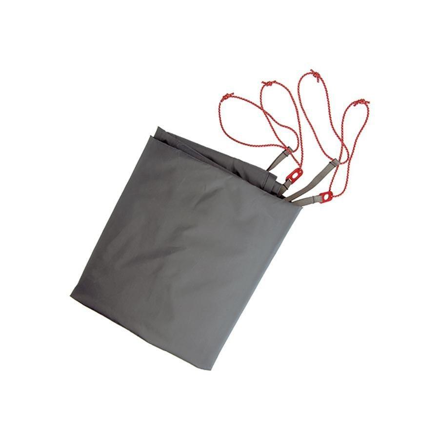 MSR Zelt »Hubba Hubba NX Footprint« in grau