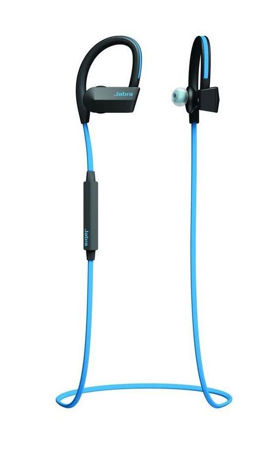 Jabra Headset »Sport Headset PACE« in Blau