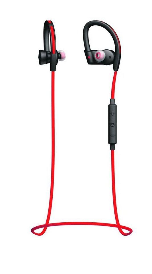 Jabra Headset »Sport Headset PACE« in Rot