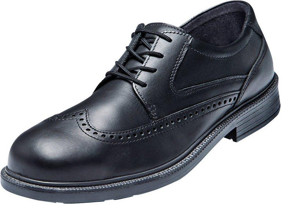 Sicherheitsschuh »CX 320 Office schwarz« in schwarz