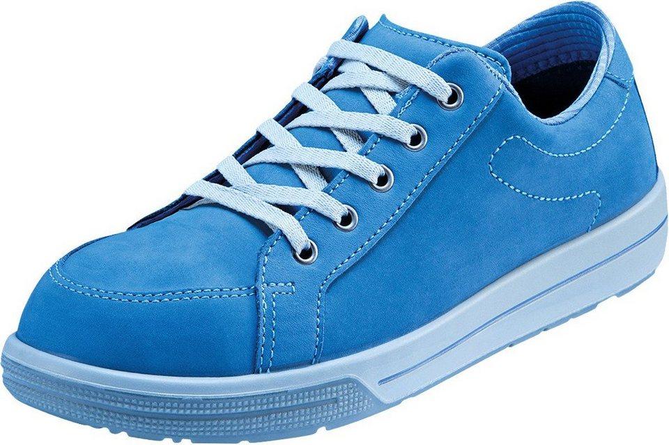 Sicherheitsschuh »Sneaker A460« in blau