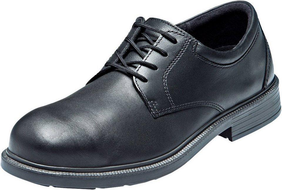 Sicherheitsschuh »CX 340 Office schwarz« in schwarz