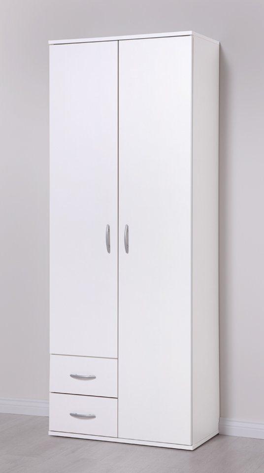 Procontour Mehrzweckschrank, 2 Türen +2 Schubkästen online kaufen ...