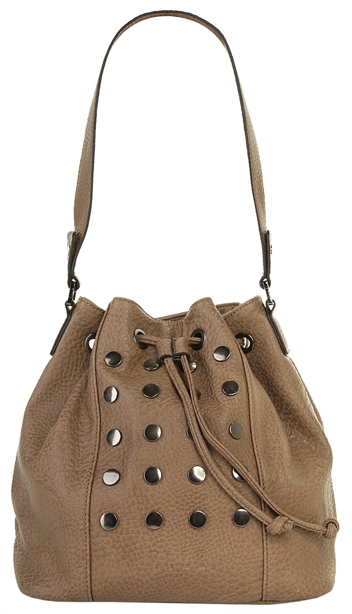 ELLE Damen Handtasche »Rock«