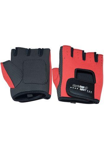 ® перчатки спортивные