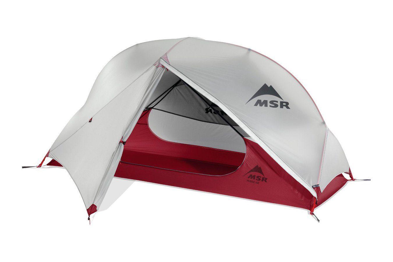 MSR Zelt »Hubba NX Tent«