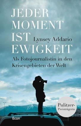 Gebundenes Buch »Jeder Moment ist Ewigkeit«