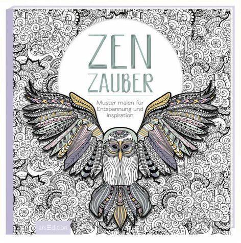 Broschiertes Buch »Zenzauber«