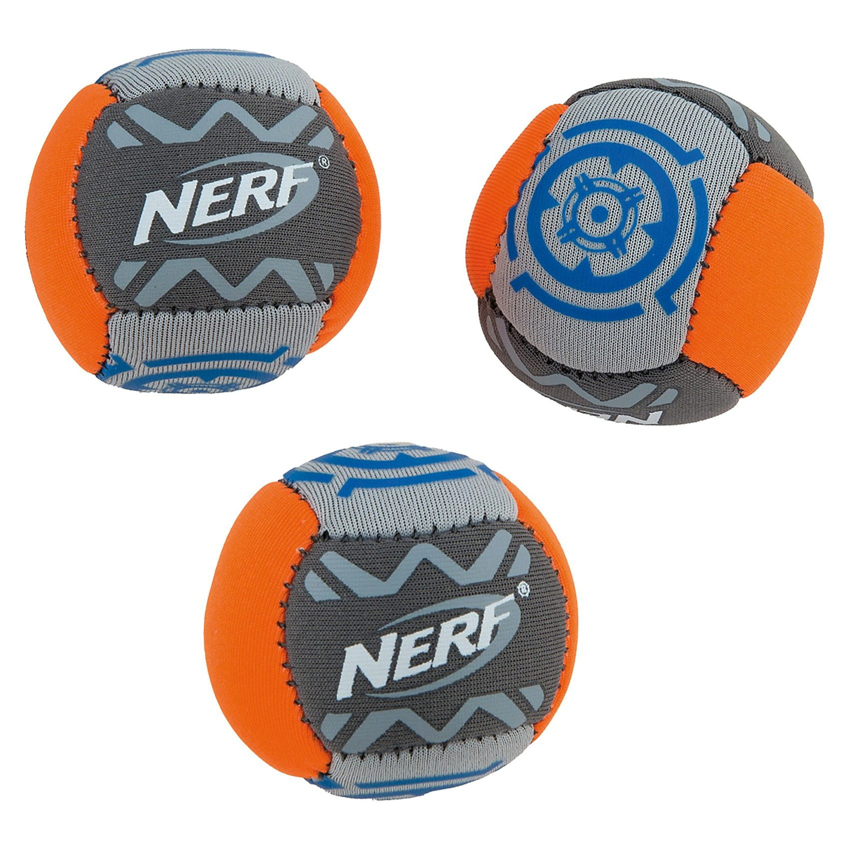 Happy People NERF Neopren Mini Ball Set