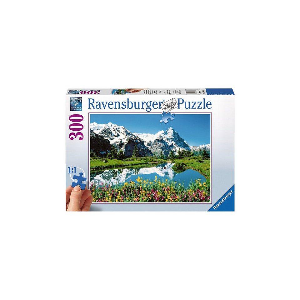 Ravensburger Berner Oberland, Schweiz 300 Teile