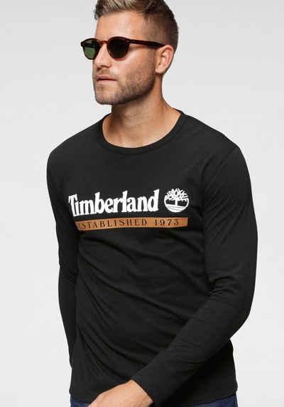 Timberland Longsweatshirt