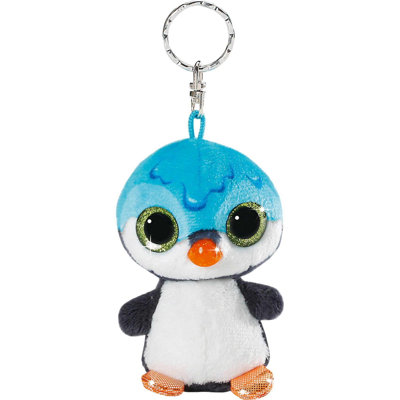 NICI doos Sirup Pinguin Pripp classic Bean Bag Schlüsselanhänger