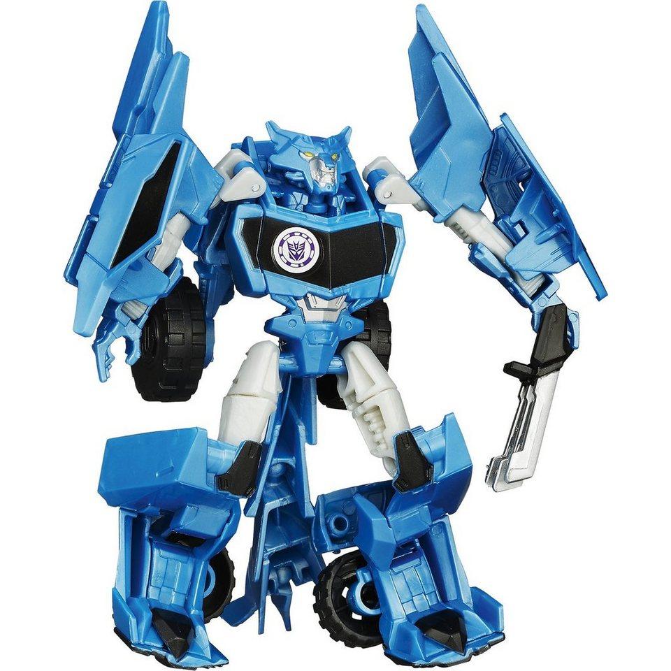 Hasbro Transformers 4 - Warrior Steeljaw