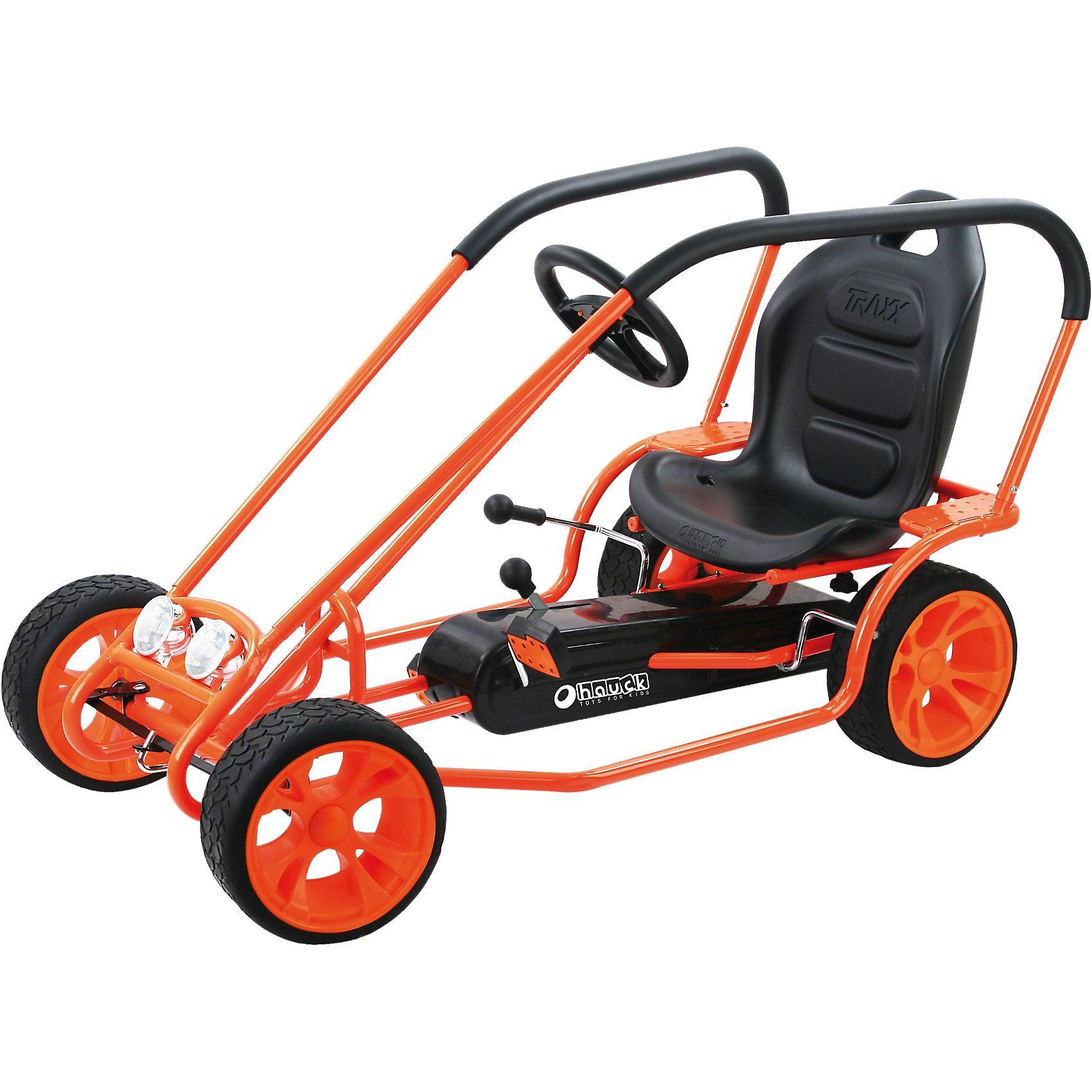 hauck Spielwaren Thunder Orange