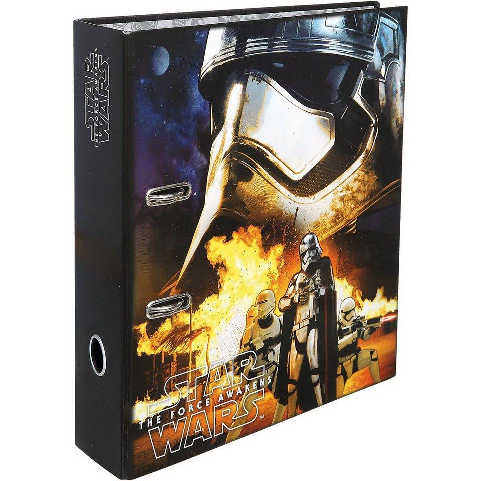 UNDERCOVER Schulordner Star Wars A4