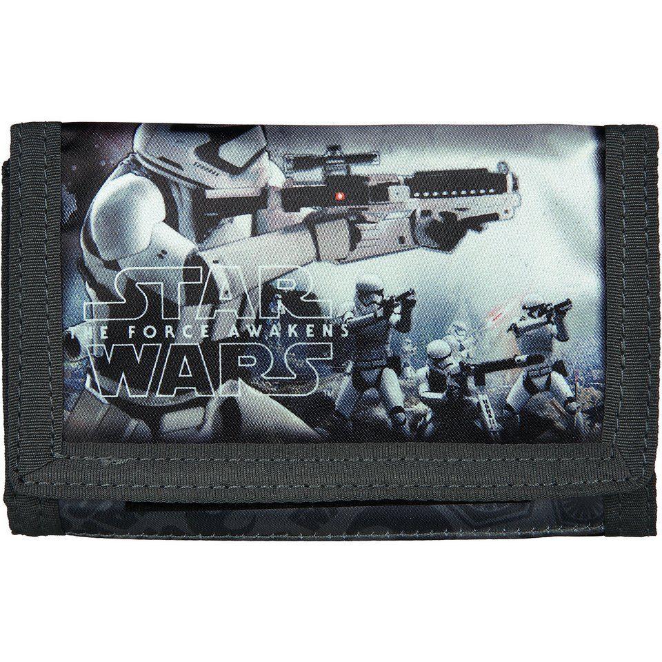 UNDERCOVER Geldbörse Star Wars