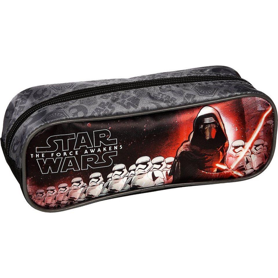 UNDERCOVER Schlamperetui Star Wars