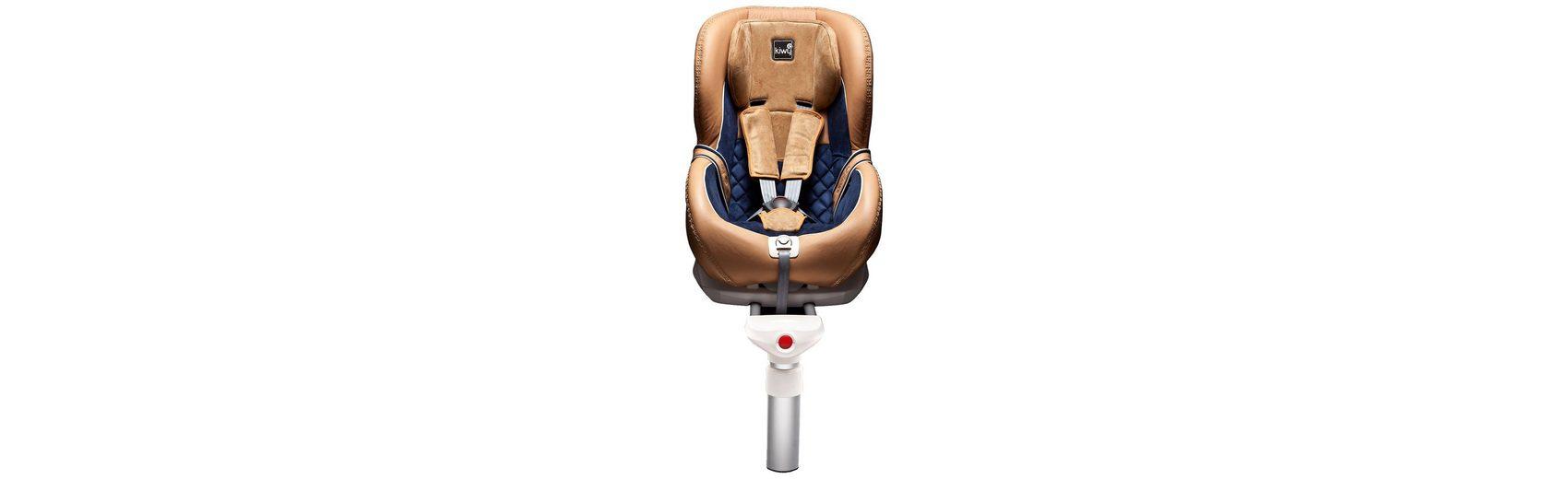 Auto-Kindersitz SPF1 DeLuxe mit Isofix & SA-ATS, Sienna, 201