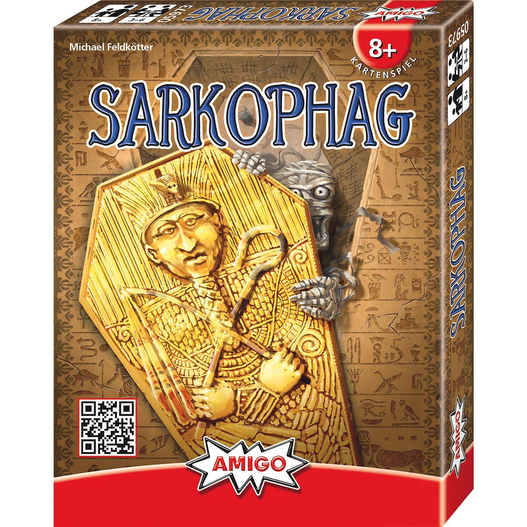 Amigo Sarkophag