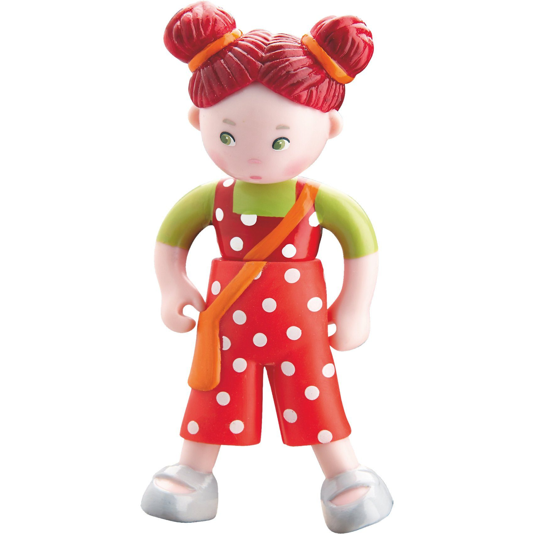Haba 300514 Little Friends Puppe Felicitas 10cm