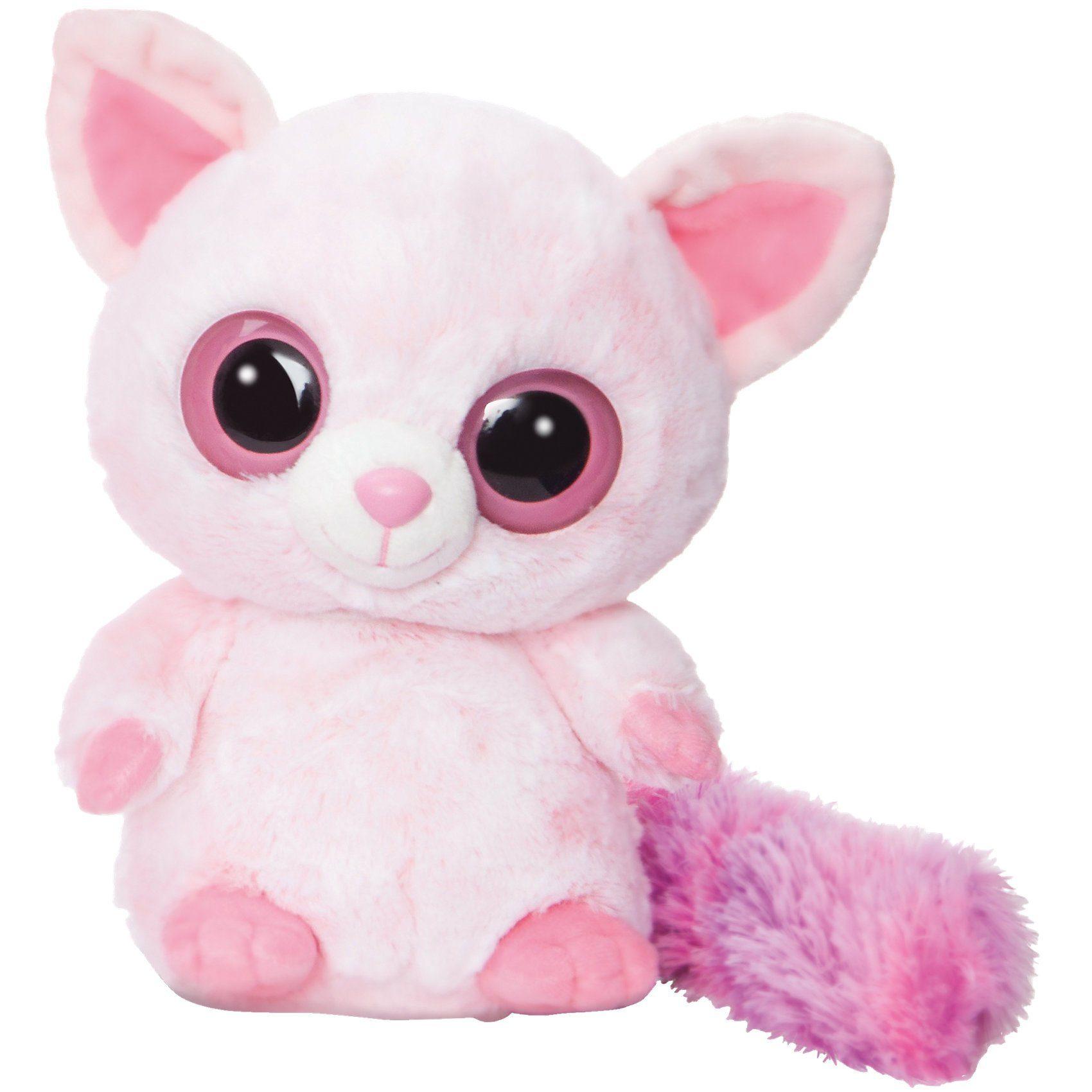 YooHoo Baby Pammee rosa 40cm