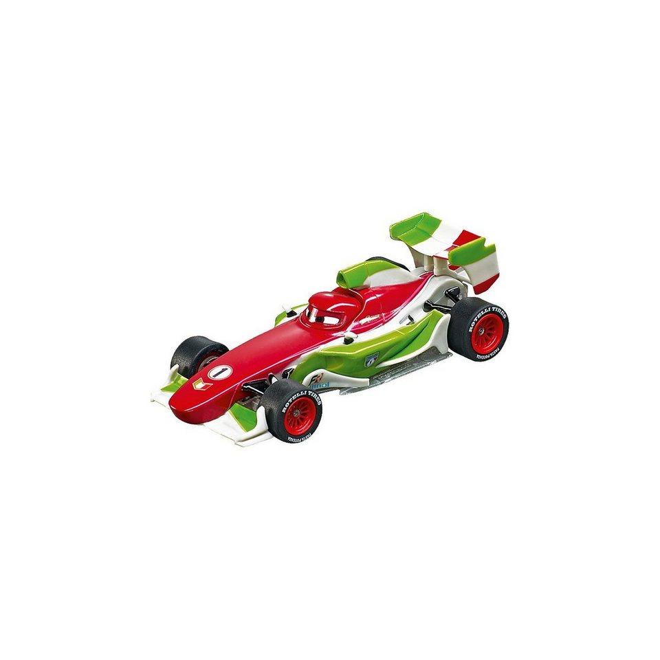 Carrera GO!!! 64001 Cars NEON Francesco Bernoulli