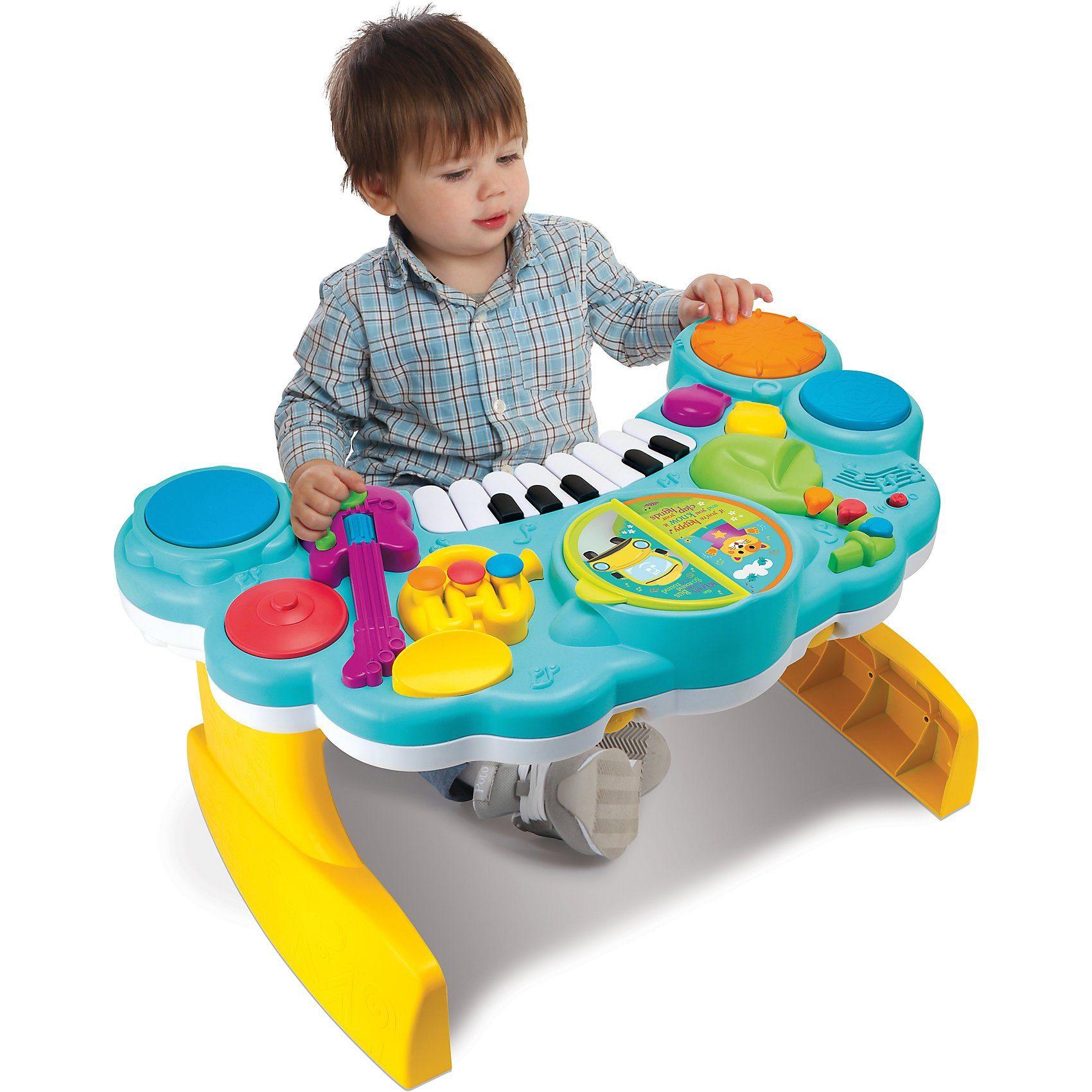 Infantino BKids Musikspielzeug 10 in 1