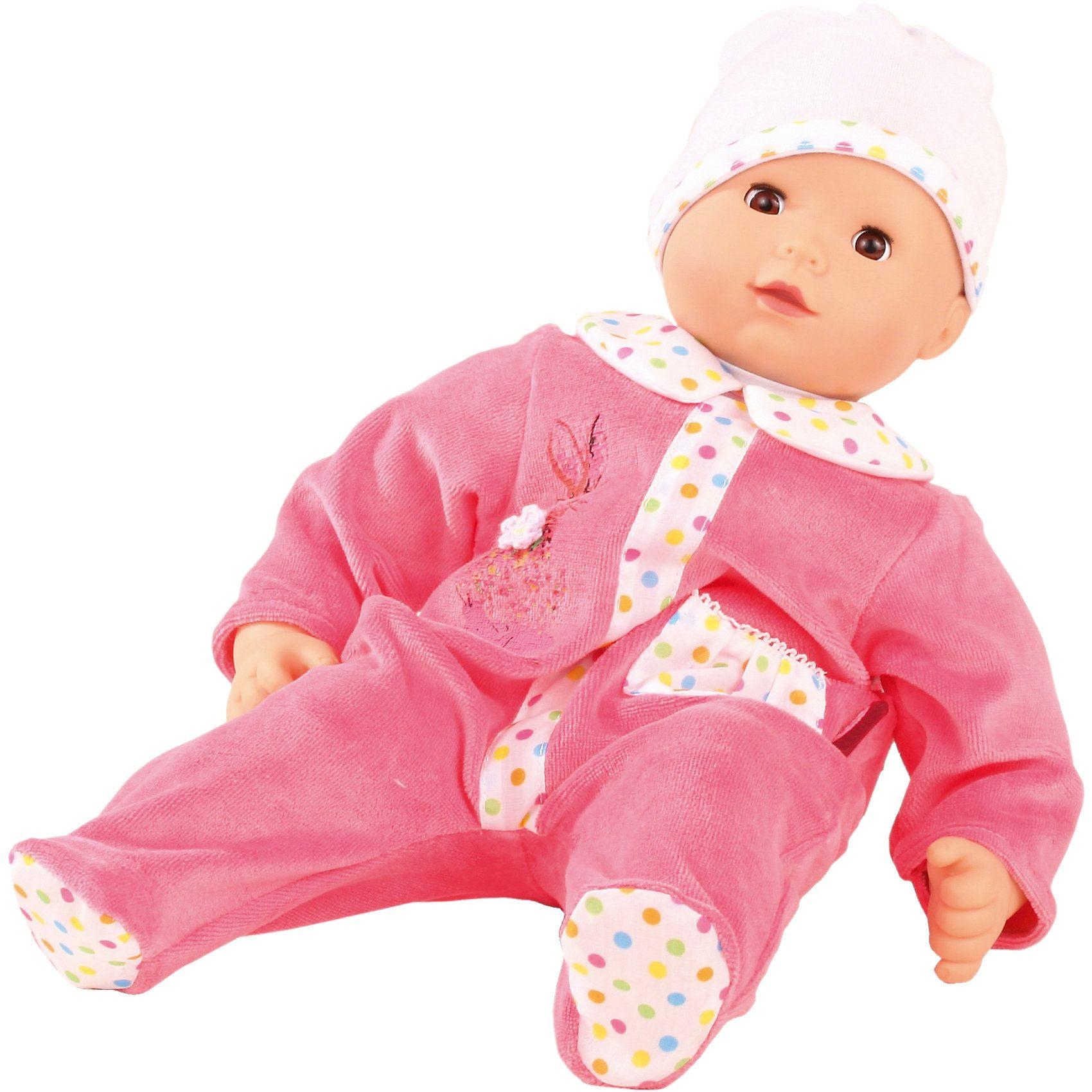 Götz Babypuppe Maxy Muffin, 42cm