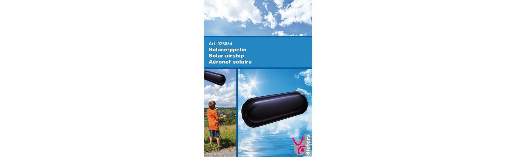Experiement XL-Solarzeppelin