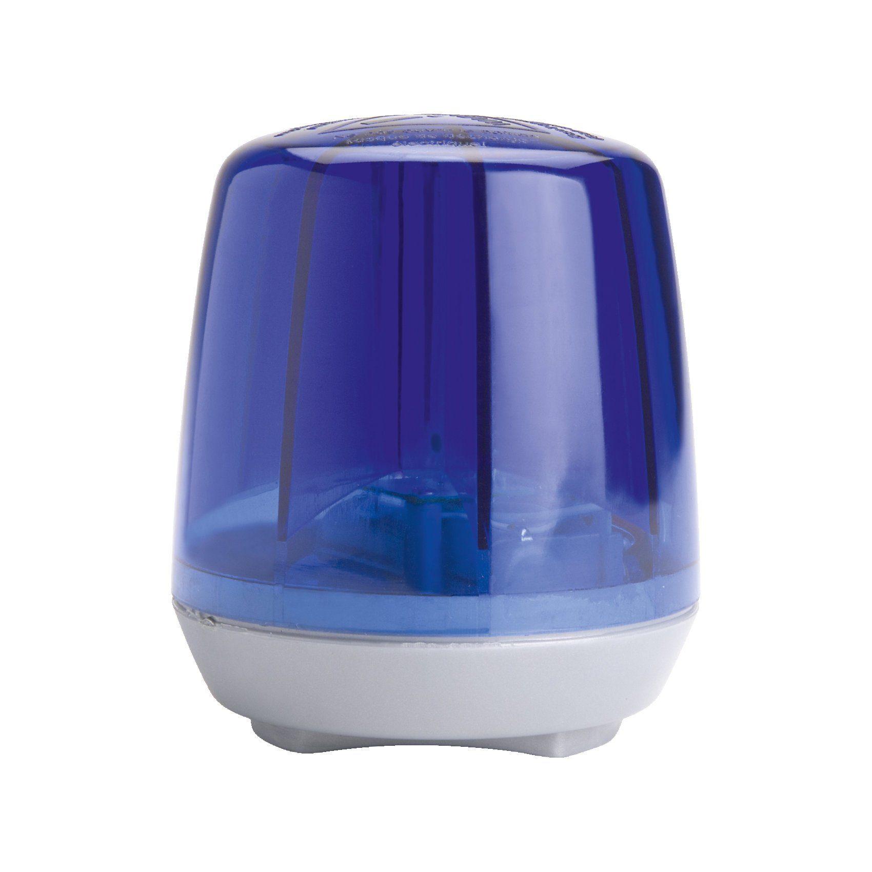 Rolly Toys Flashlight blau Rundum-Leuchte